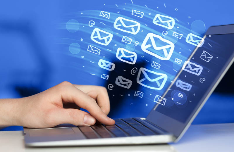 Como usar a ferramenta do e-mail marketing?